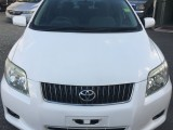 '09 Toyota AXIO for sale in Jamaica