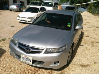 2007 Honda Accord for sale in Manchester, Jamaica