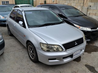 2001 Mitsubishi Lancer for sale in Kingston / St. Andrew, Jamaica