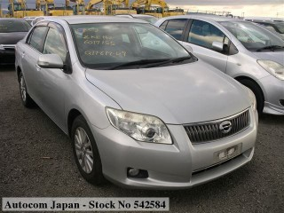 2011 Toyota Axio for sale in Westmoreland, Jamaica