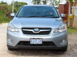 2013 Subaru XV HYBRID for sale in Kingston / St. Andrew, Jamaica