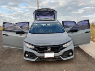 2017 Honda Civic EXL Turbocharged for sale in St. Catherine, Jamaica