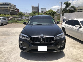 2016 BMW X6 35I for sale in Kingston / St. Andrew, Jamaica