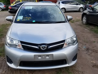2014 Toyota Fielder for sale in Kingston / St. Andrew,