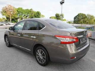 2015 Nissan Sylphy for sale in St. Ann, Jamaica