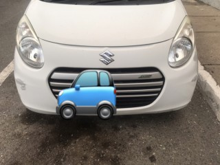 2014 Suzuki Alto Eco for sale in Kingston / St. Andrew, Jamaica