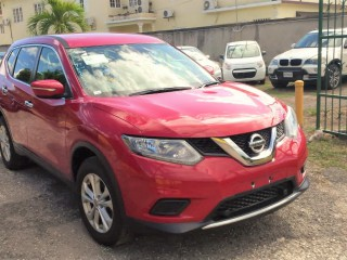 2016 Nissan X TRAIL for sale in Kingston / St. Andrew, Jamaica