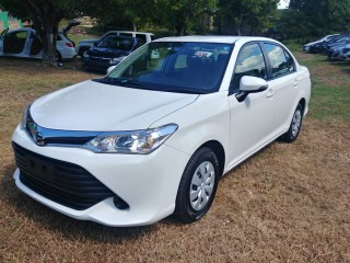 2015 Toyota COROLLA AXIO for sale in St. Catherine, Jamaica