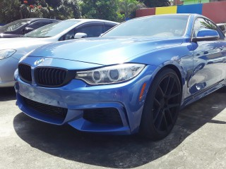2015 BMW 435i for sale in Kingston / St. Andrew, Jamaica