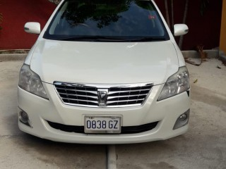 2010 Toyota Premio for sale in Kingston / St. Andrew, Jamaica