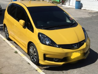 2012 Honda fit RS for sale in Kingston / St. Andrew, Jamaica
