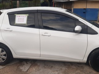 2012 Toyota Vitz for sale in Manchester, Jamaica