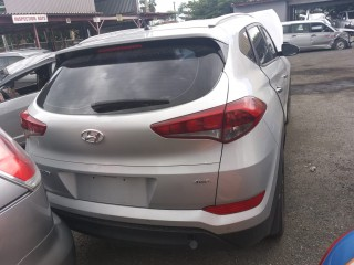 2018 Hyundai Tucson for sale in Kingston / St. Andrew, Jamaica