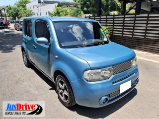 2009 Nissan Cube for sale in Kingston / St. Andrew, Jamaica