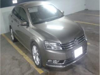 '12 Volkswagen Passat for sale in Jamaica