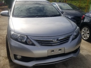 2014 Toyota Allion for sale in Manchester, Jamaica