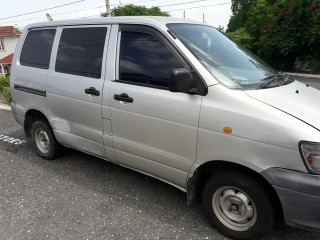 '01 Toyota towance for sale in Jamaica