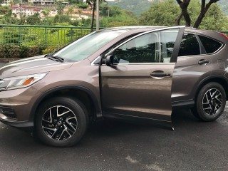 '16 Honda CRV  SE for sale in Jamaica