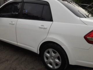 2009 Nissan Tida for sale in Hanover, Jamaica