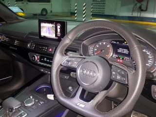 2017 Audi A4  S Line for sale in Kingston / St. Andrew, Jamaica