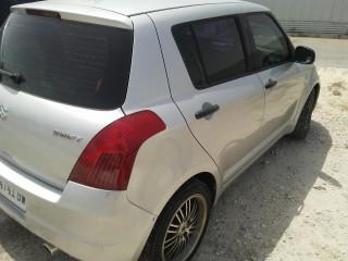 '07 Suzuki Swift for sale in Jamaica