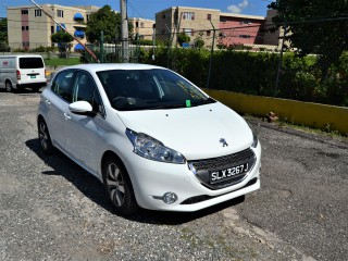 2014 Peugot 208 for sale in Kingston / St. Andrew, Jamaica