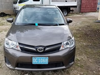 2014 Toyota Fielder S for sale in Kingston / St. Andrew, Jamaica
