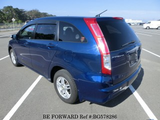 2010 Honda Stream for sale in St. Elizabeth, Jamaica