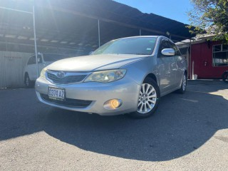 2009 Subaru Impreza for sale in Kingston / St. Andrew, Jamaica