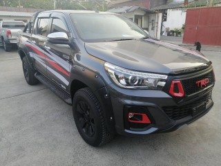 2020 Toyota HILUX TRD for sale in Kingston / St. Andrew, Jamaica