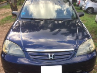 2003 Honda CIVIC for sale in Jamaica