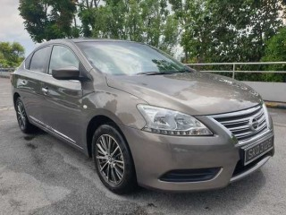 2014 Nissan SYLPHY for sale in St. James,