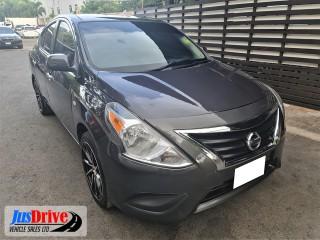 2015 Nissan VERSA for sale in Kingston / St. Andrew, Jamaica