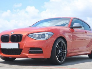 2013 BMW M135 for sale in Manchester, Jamaica