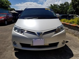 2010 Toyota Estima for sale in Kingston / St. Andrew, Jamaica