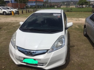 2013 Honda Fit Hybrid for sale in St. James, Jamaica