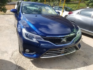 2014 Toyota Marks x premium for sale in Manchester, Jamaica