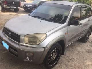 2003 Toyota RAV4 for sale in Kingston / St. Andrew, Jamaica