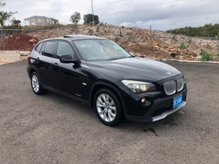 2011 BMW X1 for sale in Manchester, Jamaica
