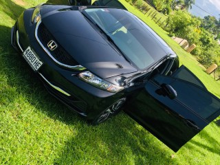 2015 Honda Civic for sale in St. Elizabeth, Jamaica