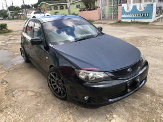 2008 Subaru Sport Impreza for sale in Jamaica