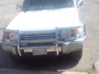 1997 Mitsubishi Pajero for sale in St. Catherine, Jamaica