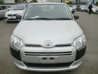 2014 Toyota New Shape Probox for sale in Kingston / St. Andrew, Jamaica