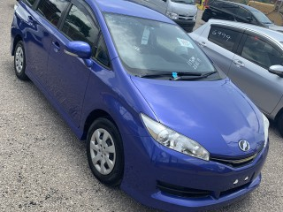 2013 Toyota Wish for sale in Kingston / St. Andrew, Jamaica