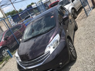 2013 Nissan Note supercharged for sale in Kingston / St. Andrew, Jamaica