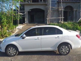 2012 Toyota Axio for sale in Trelawny, Jamaica