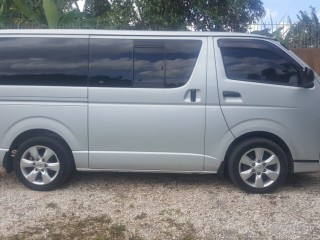 2011 Toyota Hiace for sale in Manchester, Jamaica
