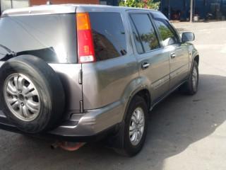 '97 Honda CRV for sale in Jamaica