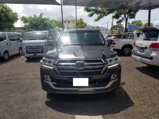 2020 Toyota LANDCRUISER VXR for sale in Kingston / St. Andrew, Jamaica