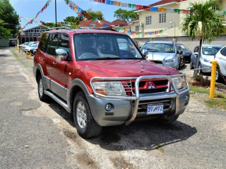 2006 Mitsubishi PAJERO for sale in Kingston / St. Andrew, Jamaica
